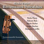 Barroqueanas Venezolanas by Various Artists