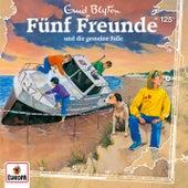 125/und die gemeine Falle by Fünf Freunde