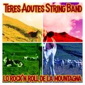 Lo rock'n roll de la mountagna by Teres Aoutes String Band
