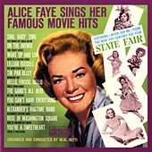 Sings Her Great Movie Hits by Alice Faye