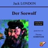 Der Seewolf by Jack London