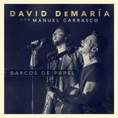 Barcos de papel (con Manuel Carrasco) (Directo 20 años) de David DeMaria