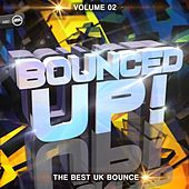 Bounced Up!, Vol. 2 - EP by Various Artists