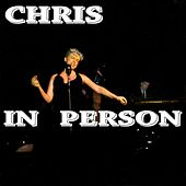 Chris In Person by Chris Connor