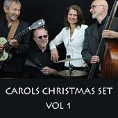 Carols Christmas Set, Vol. 1 de Various Artists