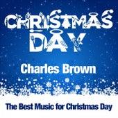 Christmas Day de Charles Brown