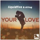 Your Love de Liquidfive