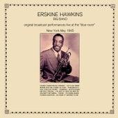 Big Band von Erskine Hawkins