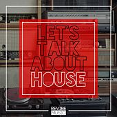 Let's Talk About House, Vol. 9 de Various Artists