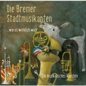 Die Bremer Stadtmusikanten von BRASSerie