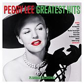 Greatest Hits de Peggy Lee