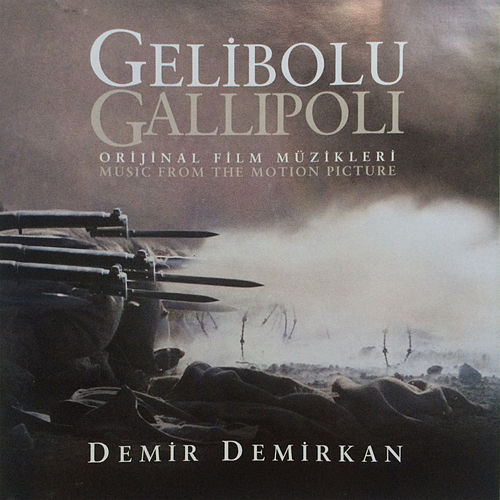 Gallipoli de Demir Demirkan