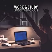Work & Study Ambient Music, Vol. 2 by Various Artists