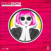 Freak Show, Vol. 16 - Big Room & Electro Session von Various Artists