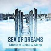 Sea of Dreams - Music to Relax & Sleep by Deep Sleep Music Academy