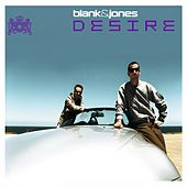 Desire by Blank & Jones