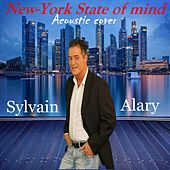 New York State of Mind by Sylvain Alary