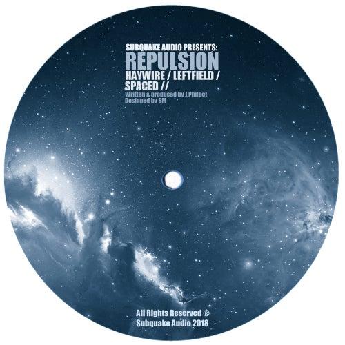 Repulsion by Repulsion