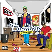 Ma chambre by Dj Weedim