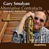 Alternative Contrafacts by Gary Smulyan