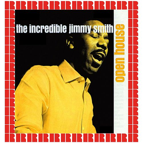 Open House (Hd Remastered Edition) by Jimmy Smith