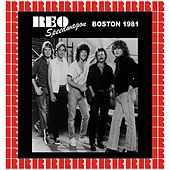Boston Garden, July 15th, 1981 (Hd Remastered Edition) by REO Speedwagon