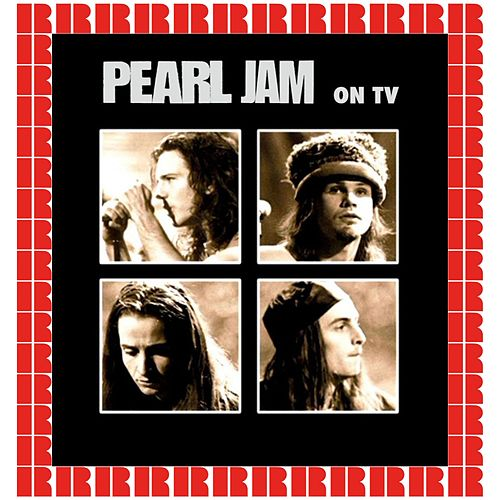 On Tv (Hd Remastered Edition) de Pearl Jam