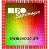 International Amphitheatre, Chicago, December 28th, 1979 (Hd Remastered Edition) de REO Speedwagon