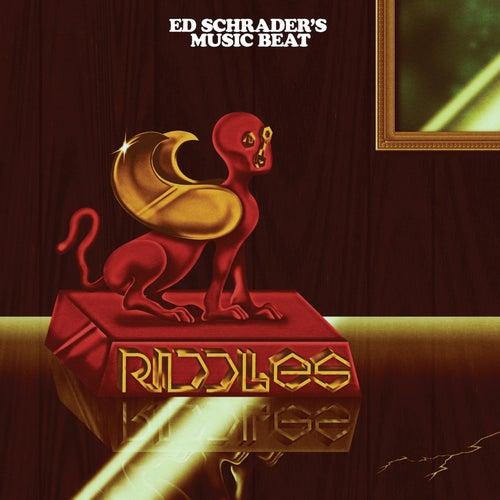 Riddles de Ed Schrader's Music Beat