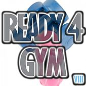 Ready 4 Gym, Vol. 8 by Various Artists