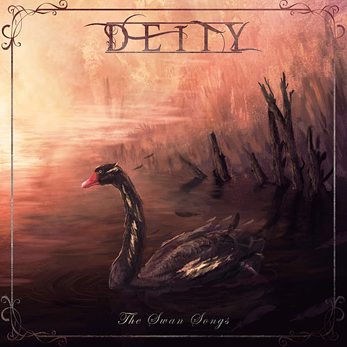 The Swan Songs (Explicit) by Sonic Deity : Napster