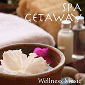Spa Getaway Wellness Music by Various Artists