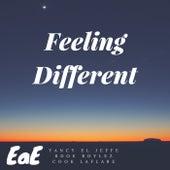Feeling Different by Yancy El Jeffe