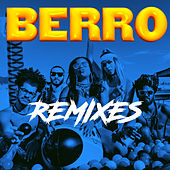 Berro (Remixes) de Heavy Baile