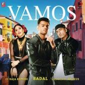 Vamos by Badal