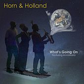 What's Going On (feat. Annamaria) di Horn and Holland