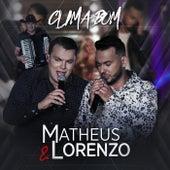 Clima Bom (Ao Vivo) de Matheus e Lorenzo