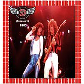 Convention Center, Milwaukee, Wisconsin, May 3rd, 1983 (Hd Remastered Edition) by REO Speedwagon