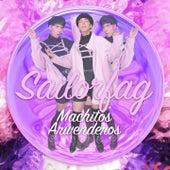 Machitos Arwenderos by Sailorfag