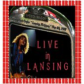 Lansing Civic Center, Michigan, May 6th, 1980 (Hd Remastered Edition) de REO Speedwagon