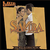 Latin Grooves: Samba de Various Artists