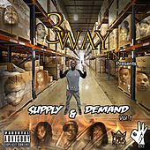 Supply & Demand, Vol. 1 by Various Artists