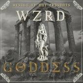 Goddess (feat. Taylor Boy) by WZRD