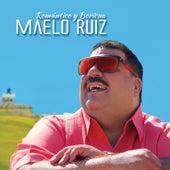 Romántico y Boricua by Maelo Ruiz