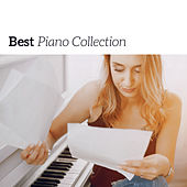 Best Piano Collection von Background Instrumental Music Collective