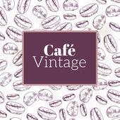 Café Vintage von Jazz Lounge