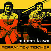 Autumn Leaves de Ferrante and Teicher
