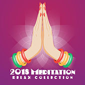 2018 Meditation Relax Collection by Relaxing Music Therapy