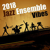 2018 Jazz Ensemble Vibes by Instrumental