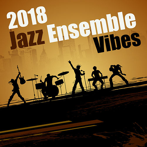 2018 Jazz Ensemble Vibes de Instrumental